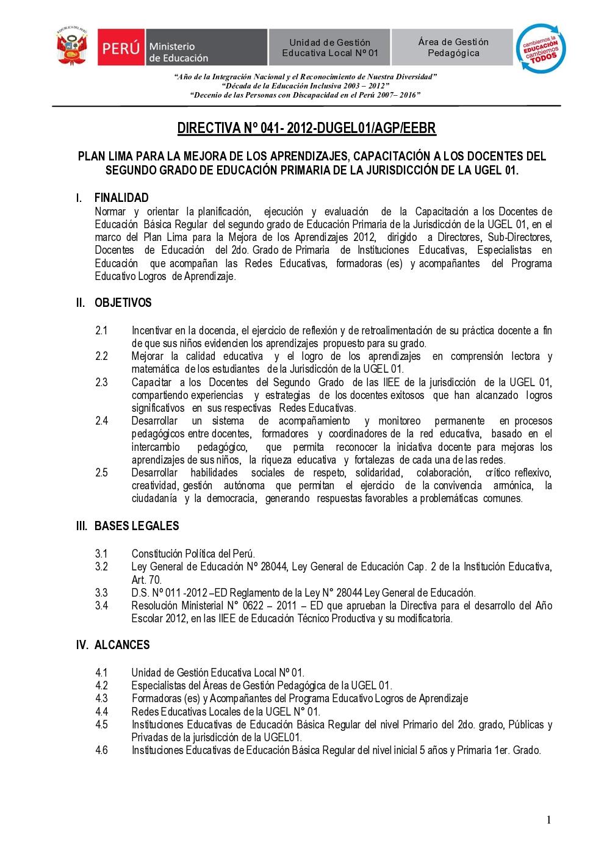 Convocatoria docentes inicial y primaria for Convocatoria docente