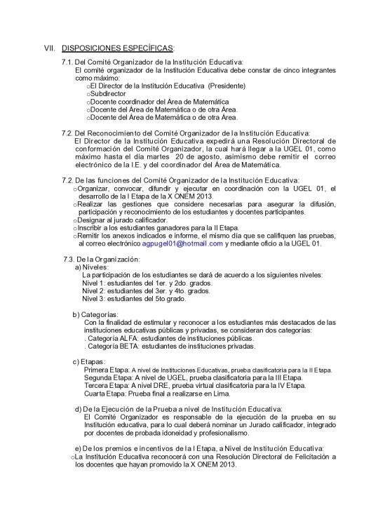 directiva x onem 2013_3