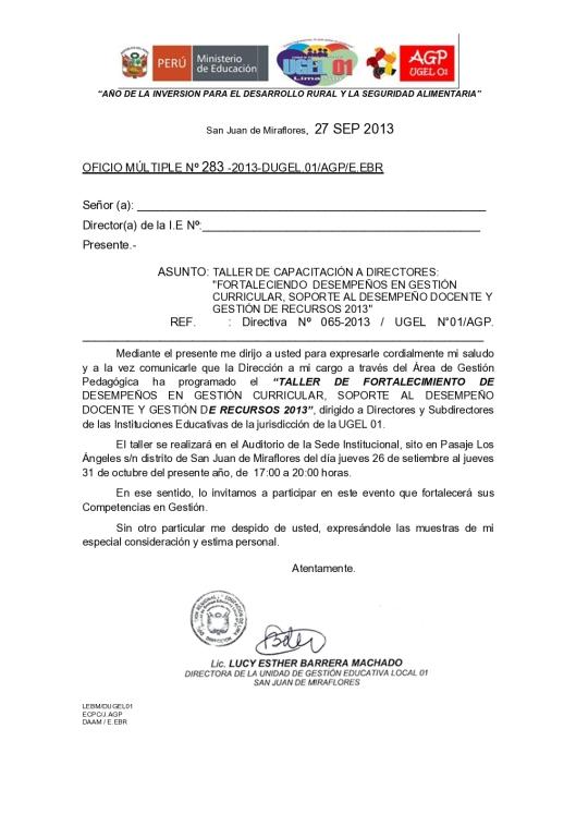 oficio de convocatoria taller directores_1