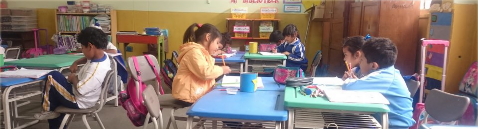 ÁREA DE GESTIÓN DE LA EDUCACIÓN BÁSICA REGULAR Y ESPECIAL
