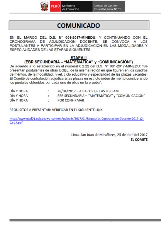 Comunicado-ETAPA-II-25-04-17_001