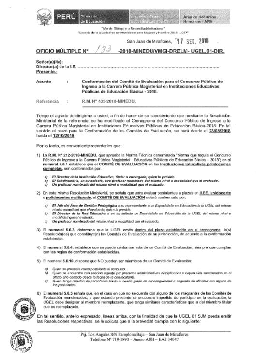 OFIC. MULT. 183-2018 NOMB DOC _001